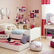 Girl Teenage Bedroom Decorating Ideas