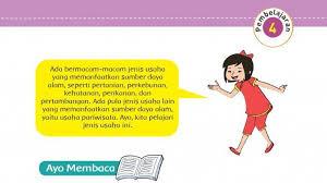 Try the suggestions below or type a new query above. Kunci Jawaban Tema 2 Kelas 5 Sd Halaman 37 38 39 40 Buku Tematik Subtema 1 Pembelajaran 4 Tribunnews Com Mobile