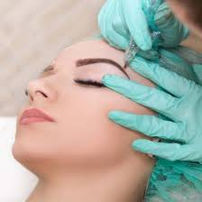 best eyebrows microblading manchester