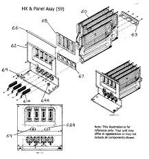 payne furnace parts diagram payne image wiring diagram payne gas furnace parts model pg8maa066110 sears partsdirect on payne furnace parts diagram