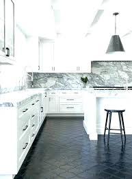 white kitchen dark tile floors. Fine White Black And White Kitchen Floor Tiles Flooring Ideas Tile  In White Kitchen Dark Tile Floors A