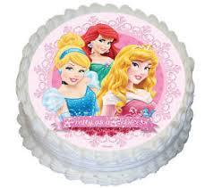 Disney Princess Cake Image The Party Stop