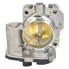 2010 buick lacrosse replacement fuel system parts carid com bosch® throttle body assembly