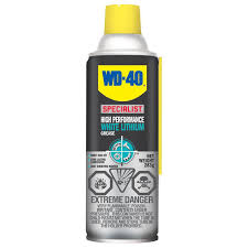 wd 40 specialist 01180 lithium grease 283g