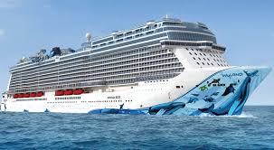 ncl norwegian bliss cruise ship