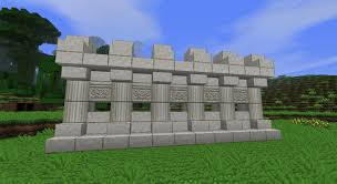 minecraft wall designs. I Made A Thing Using Minecraft Wall Designs E