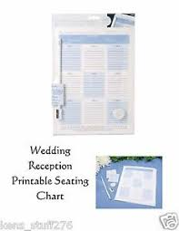 Wedding Reception Seating Chart Details About Wedding Reception Seating Charts Victoria Lynn Printable Venue Plan 2 Sets Pack