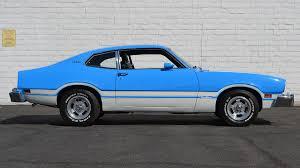 1974 Ford Maverick Grabber for sale near Carson, California 90745 ...