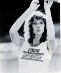 Pam Spencer