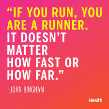 Inspirational Running Quotes Delectable Motivational Quotes About Running Health
