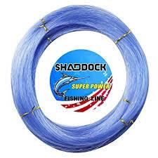 Monofilament Fishing <b>Line</b> 547yds 13 lb.-396 lb. <b>Nylon</b> Mono ...