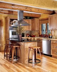 cabin kitchen design best 10 cabin kitchens ideas
