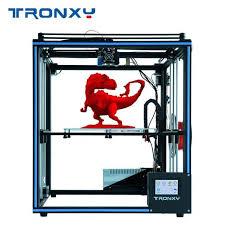 2019 <b>Tronxy</b> 3D printer X5SA-400/X5ST-400/X5SA <b>Larger</b> print <b>size</b> ...