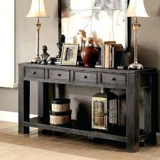 console table decor sofa table best sofa tables ideas on entryway table console table decor images