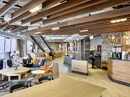 Boston Consulting Group Lilker Designs Building Systems For Award Winning Bcg Headquarters