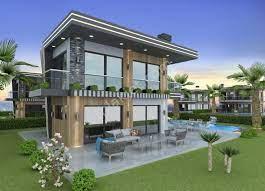 Aydın Kuşadası Satılık Villa İlanları ve Fiyatları