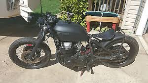 cb750 rat motorcycles for sale