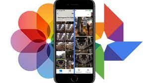 iPhone Photos to Google gets easy ...