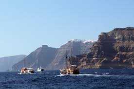 Dream Catcher Boat Santorini Dream Catcher Catamaran Santorini Fantasy Travel Greece 92