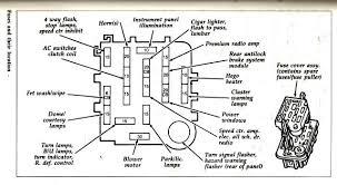 1990 ranger fuse box data wiring diagrams \u2022 1998 ford ranger wiring diagram free download 1988 ford ranger fuse box diagram auto genius 1989 wiring rh trumpgrets club 1989 ranger 1991 ranger
