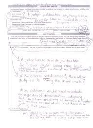 Aoc Court Form Aoc G 106 Needs Corrections Carolina Crime Report