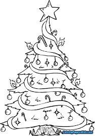 christmas tree with presents coloring pages. Interesting Presents Christmas Tree With Presents Coloring Pages To Christmas Tree With Presents Coloring Pages R