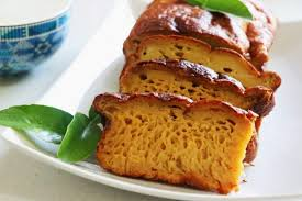 Indonesian Honey Comb Cake Bika Ambon Asian Inspirations
