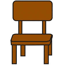 table and chairs clipart. clipart chair kids table and chairs