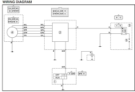 1998 yamaha yz125 wiring diagram 1998 diy wiring diagrams yz 125 wiring diagram yz electrical wiring diagrams
