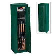 Stock On Gun Cabinet Shop Gun Safes At Lowescom