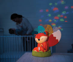 Musical Light For Babies Musical Soother Night Light Projector Go Gaga