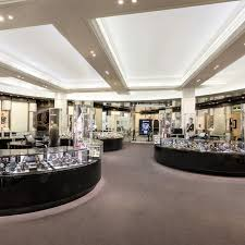 harrods london review the jewellery editor harrods watch department