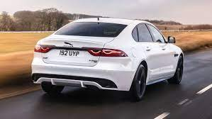 The jaguar xj executive sedan was the first to fall after the 2019 model year, and then came the compact xe in 2020. Jaguar Xf Review 2021 Top Gear