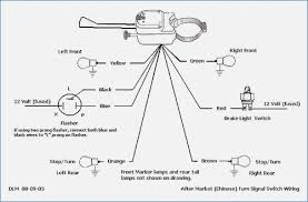 wiring diagram for golf cart turn signals the signal switch golf cart turn signal wiring diagram signals inside of all switch diag