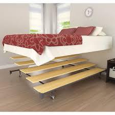 Modern Full Size Bedroom Sets Platform Bedroom Sets Modus Element 2piece Platform Bedroom Set