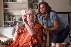 Transparent is radically selfish, and that\u0027s why it matters | The ...