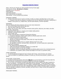 How To Format A Resume Magnificent Resumes How To Format References On Yun48co Surprising A Resume