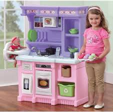 Educational Toys For Toddlers Activity Baby 2 to 6 Year Olds Girls Step2 Kitchen EDUCATIONAL TOYS FOR