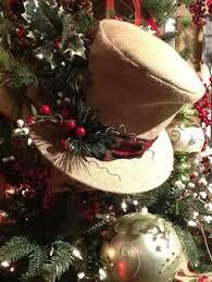 2016 january atlanta market visit burlap christmas decorationsburlap