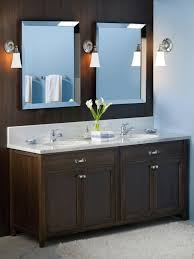brown bathroom color ideas. Tranquil Vanity Style Brown Bathroom Color Ideas O