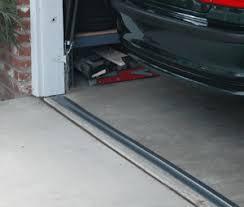 garage door seal lipgarage door threshold sealarage door threshold seal KAIT Rubber