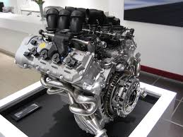 BMW Convertible bmw 2l twin turbo : File:BMW S65 Engine Model.JPG - Wikimedia Commons