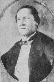 Fernando Valerio Gil (c.1807 - 1862) - Genealogy