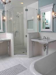 Bathroom walk in shower ideas Modern Homedit 10 Walkin Shower Design Ideas That Can Put Your Bathroom Over The Top