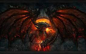 Free download Fantasy Dragons Wallpaper ...