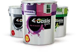 Industrial Paint Colour Chart Oasis Paints