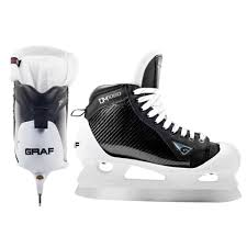 Graf Dreammaker 1080 Senior Goalie Ice Hockey Skates