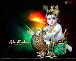Baby Krishna Images posted by Ryan Simpson