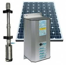 Solar Water Pump | Water and irrigation pumping system | Sollatek