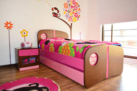 Pretty Bedroom Bedroom Pretty Attic Kids Bedroom Decorating Ideas Presenting